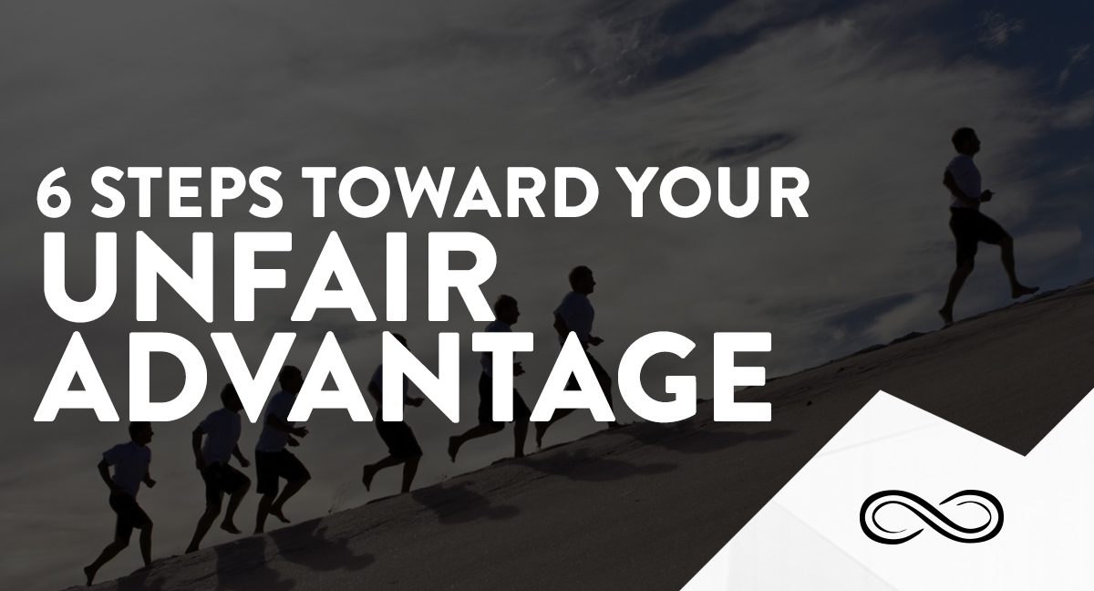 GO_INF_6-Steps-Unfair-Advantage_Article_Cover