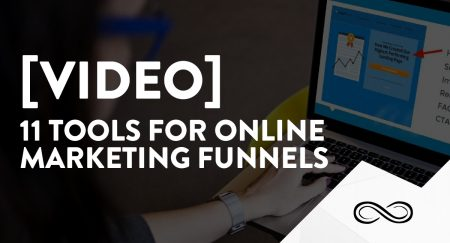 [VIDEO] 11 Tools for Online Marketing Funnels