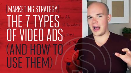 (Marketing Strategy) The 7 Types of Video Facebook Adds (and how to use them)