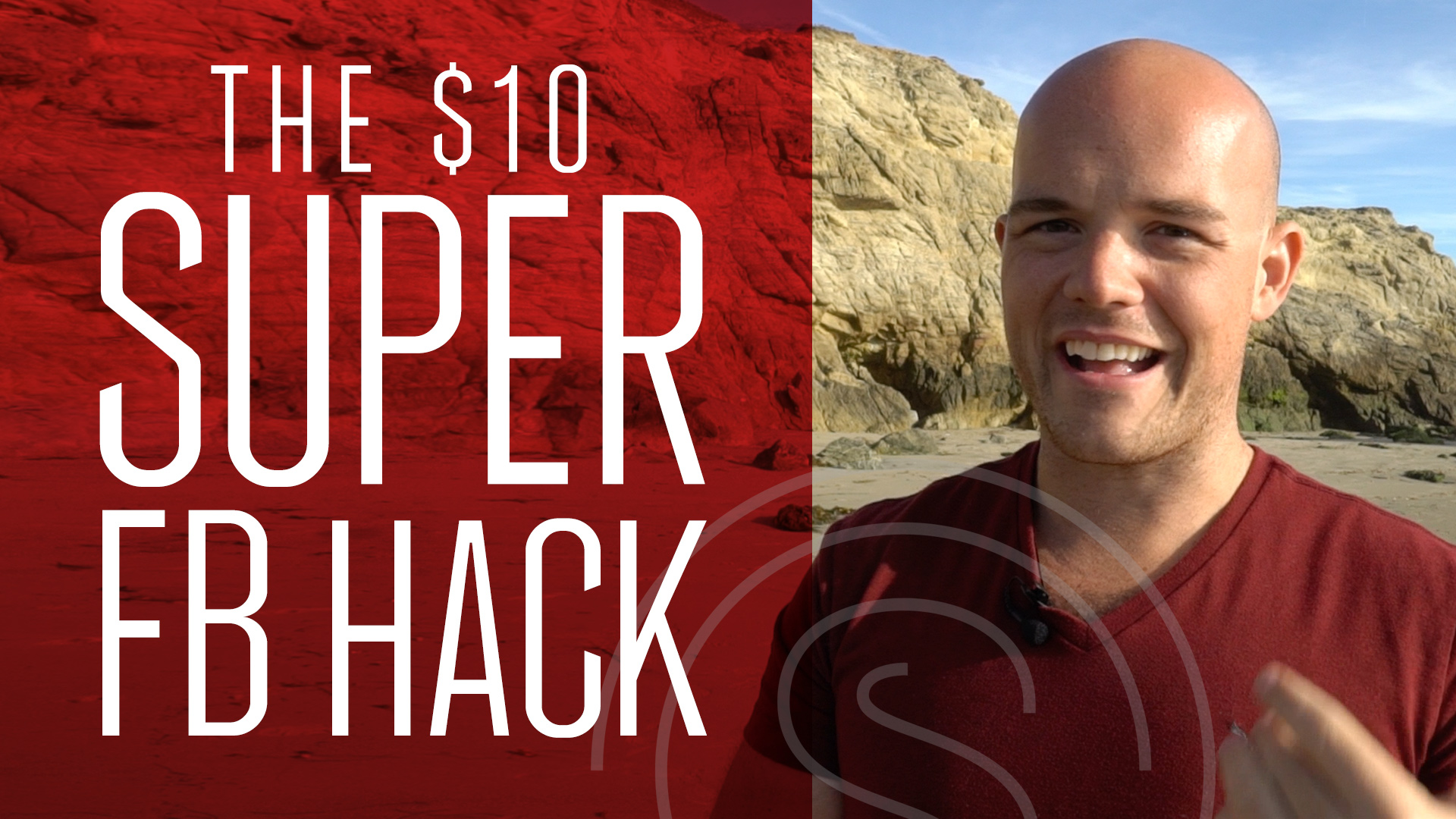 Facebook Brand Awareness Campaign -- The $10 Super FB Hack